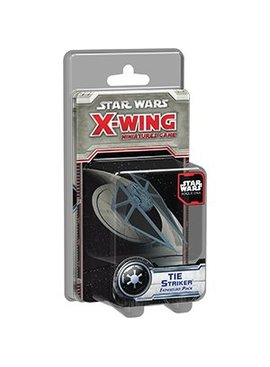 Fantasy Flight Games Star Wars X-Wing - Tie Striker