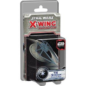 Fantasy Flight Games Tie Striker - Star Wars X-Wing