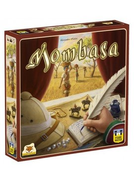 The Game Master Mombasa