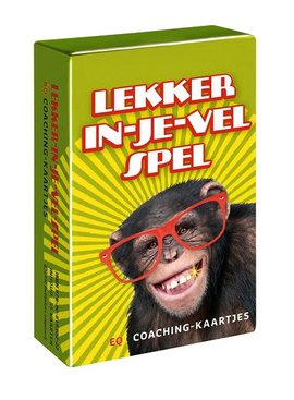 Dubbelzes Lekker-in-je-vel Spel