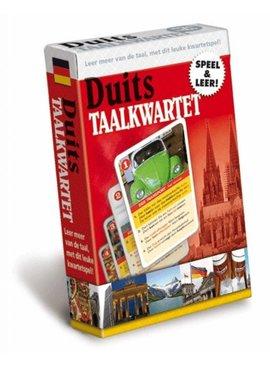 Scala leuker leren Duits taalkwartet