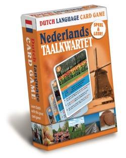 Scala leuker leren Nederlands taalkwartet