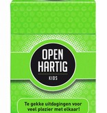 Open up! Openhartig Kids