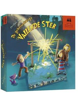 Drie magier spiele De Geheimzinnige Vallende Ster
