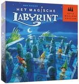 Drie magier spiele Het Magische Labyrinth