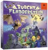 Drie magier spiele Burcht Fladderstein