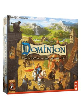 999 Games Dominion