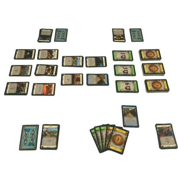 999 Games Dominion