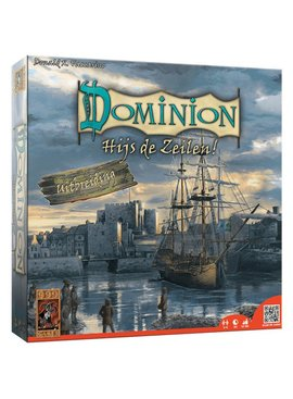 999 Games Dominion: Hijs de Zeilen