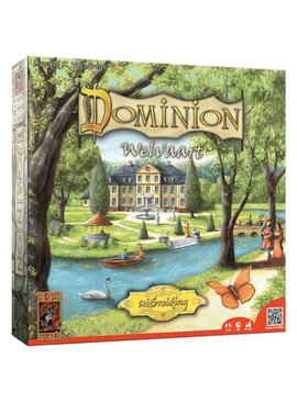 999 Games Dominion: Welvaart
