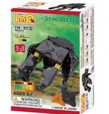 LaQ LaQ Insect World Mini Stage Beetle