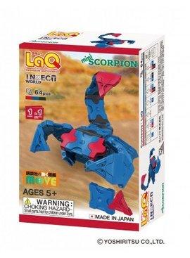 LaQ LaQ Insect World Mini Scorpion