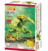 LaQ LaQ Insect World Mini Mantis
