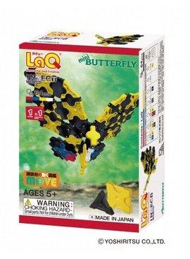 LaQ LaQ Insect World Mini Butterfly