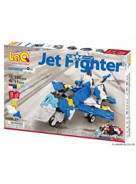 LaQ LaQ Hamacron Constructor Jet Fighter (USA)