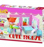 LaQ LaQ Sweet Collection Cute House