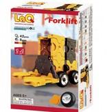 LaQ LaQ Hamacron Constructor Mini Forklift