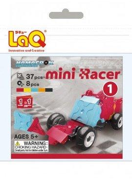 LaQ LaQ Hamacron Mini Racers 1