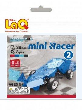 LaQ LaQ Hamacron Mini Racers 2