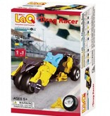 LaQ LaQ Hamacron Constructor Mini Drag Racer