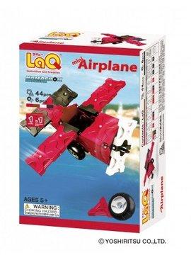 LaQ LaQ Hamacron Constructor Mini Airplane