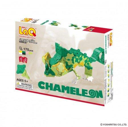 LaQ LaQ Animal World Chameleon