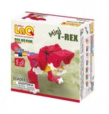 LaQ LaQ Dinosaur World Mini T-Rex