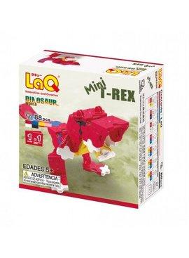LaQ LaQ Dinosaur World Mini T-Rex