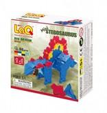 LaQ LaQ Dinosaur World Mini Stegosaurus