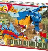 LaQ LaQ Dinosaur World Dino Kingdom