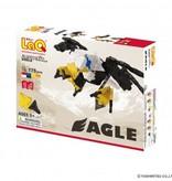 LaQ LaQ Animal World Eagle