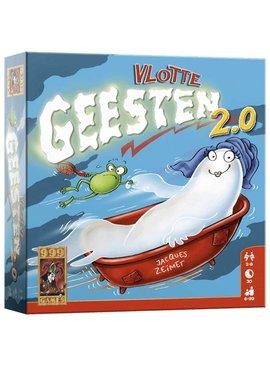 999 Games Vlotte Geesten 2.0