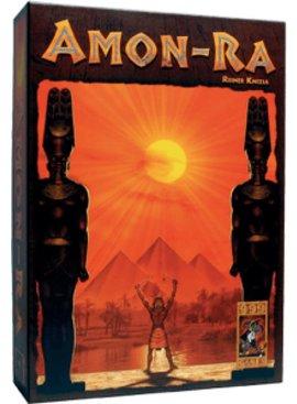 999 Games Amon-ra
