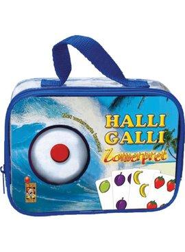 999 Games Halli Galli Zomerpret