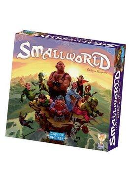 Days of Wonder Small World NL