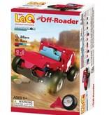 LaQ LaQ Hamacron Constructor Off-Roader