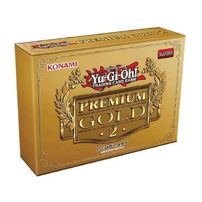 Premium Gold 2