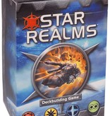 White Wizard Games Star Realms
