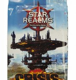 White Wizard Games Star Realms - Crisis: Fleets & Fortresse