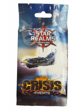 White Wizard Games Star Realms - Crisis: Events
