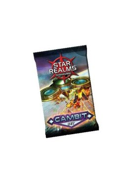 White Wizard Games Star Realms - Gambit