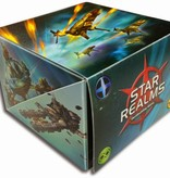 White Wizard Games Legion - Deckbox - Star Realms Flip Box