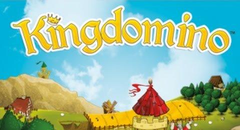 Recensie Kingdomino