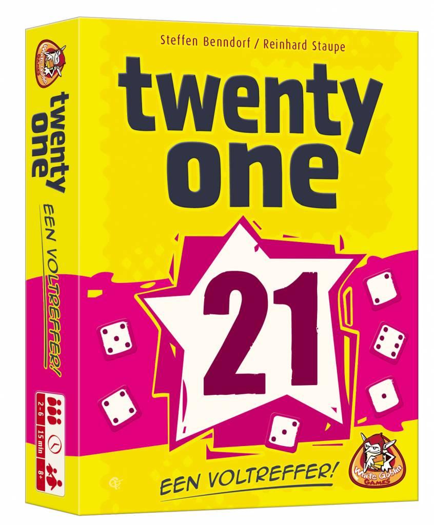 White Goblin Games Twenty One