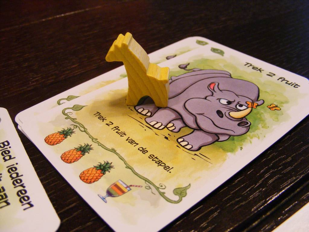 White Goblin Games Fabelfruit