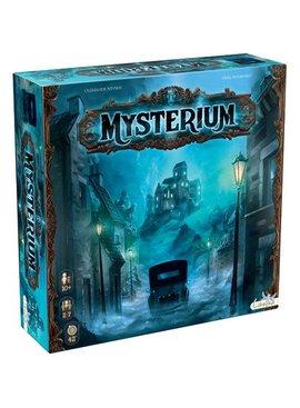 Mysterium ENG