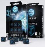 Ingress Resistance Dice 6D6