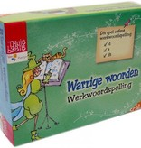 Warrige Woorden - Werkwoordspelling