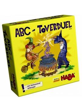 ABC-Toverduel