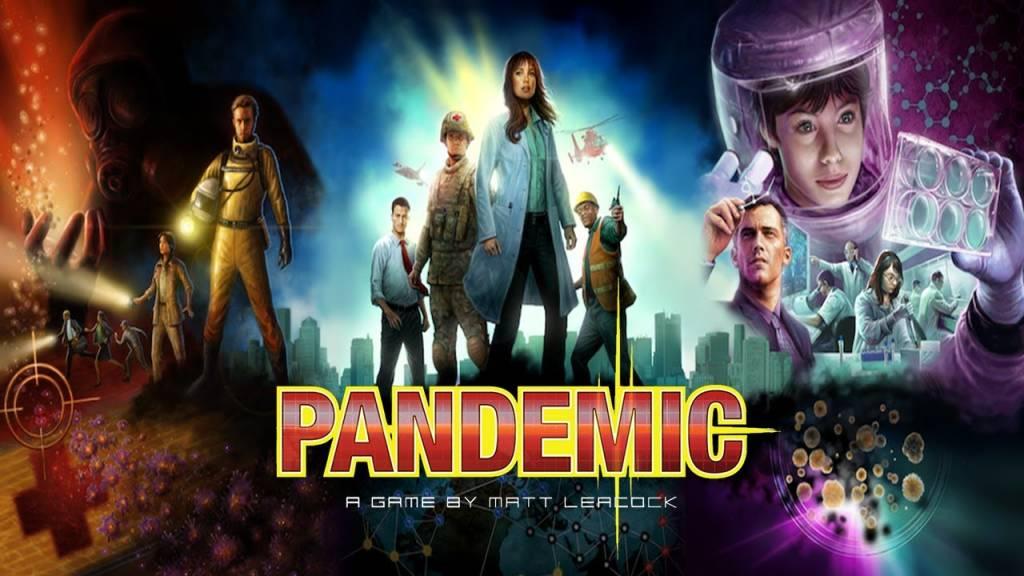 Recensie Pandemic